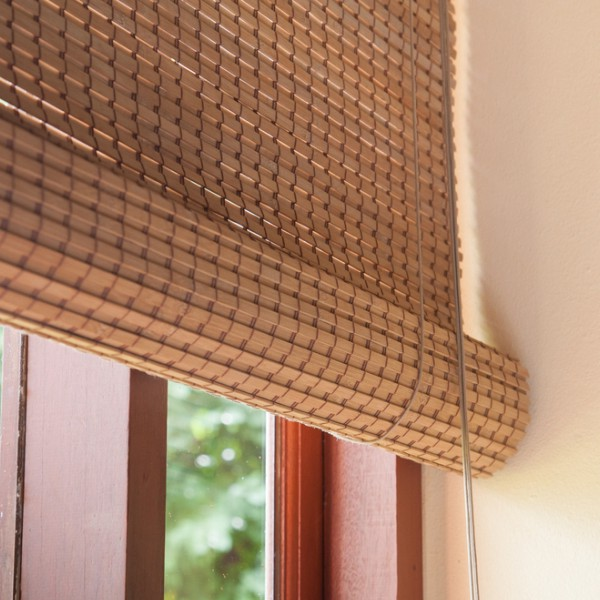 Bamboo Roller Blinds Ace Of Shades